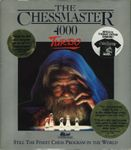 Video Game: The Chessmaster 4000 Turbo