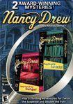 Video Game Compilation: Nancy Drew: Classic Adventures Vol. 1