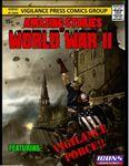 RPG Item: Vigilance Force (ICONS Edition)