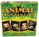 Board Game: Animal Instincts