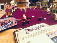 Board Game: Flick 'em Up!