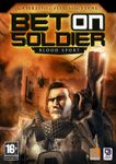 Video Game: Bet on Soldier: Blood Sport