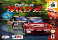 Video Game: Top Gear Rally 2