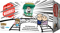 Board Game: Trial by Trolley