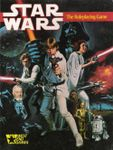 RPG: Star Wars (WEG Original Edition)