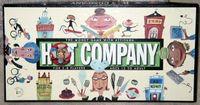 Board Game: Hot Company