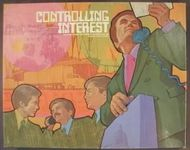 Board Game: Controlling Interest
