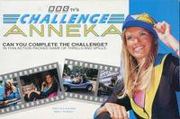 Board Game: Challenge Anneka
