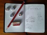RPG: Apocalypse World