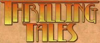 RPG: Thrilling Tales