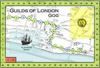 Board Game: Guilds of London