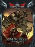 RPG Item: Wrath & Glory GM Screen