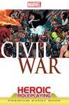 RPG Item: Civil War Premium Event Book
