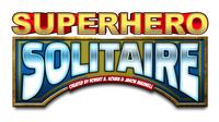 Board Game: Superhero Solitaire