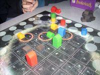 Board Game: Hekla