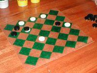 Board Game: Emergo