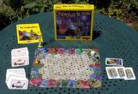 Board Game: Die Codeknacker