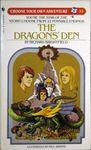 RPG Item: The Dragons' Den