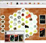 Board Game: Mâamut
