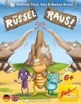 Board Game: Rüssel raus!