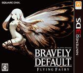 Video Game: Bravely Default