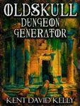 RPG Item: Oldskull Dungeon Generator