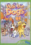 Board Game: Walk the Dogs