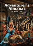 RPG Item: Adventurer's Almanac