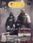 Issue: Game Trade Magazine (Issue 104 - Oct 2008)