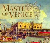 Board Game: Masters of Venice