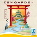 Board Game: Zen Garden