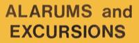 Periodical: Alarums & Excursions