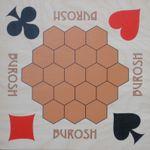 Board Game: Burosh