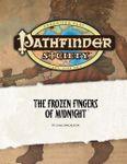 RPG Item: Pathfinder Society Scenario 0-04: The Frozen Fingers of Midnight