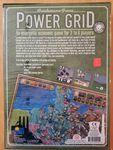 Board Game: Power Grid