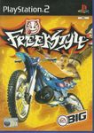 Video Game: Freekstyle