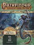RPG Item: Pathfinder #124: City in the Deep