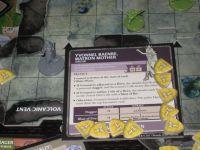 Four dwarves against the Underdark - Siege of Darkness