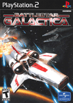 Video Game: Battlestar Galactica