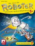 Board Game: Wir sind die Roboter