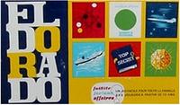 Board Game: Eldorado