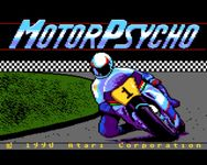 Video Game: MotorPsycho