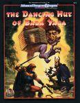 RPG Item: The Dancing Hut of Baba Yaga