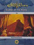 RPG Item: U4: Curse of the Khan