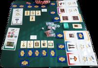 Board Game: Sold! The Antique Dealer Game