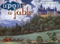 Board Game: Upon a Fable