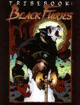 RPG Item: Tribebook: Black Furies (Revised)