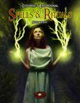 RPG Item: Gothnog's Exceptional Spells & Rituals (Fifth Edition)