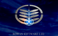 Video Game Developer: Rowan Software