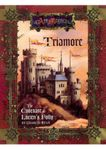 RPG Item: Triamore: The Covenant at Lucien's Folly